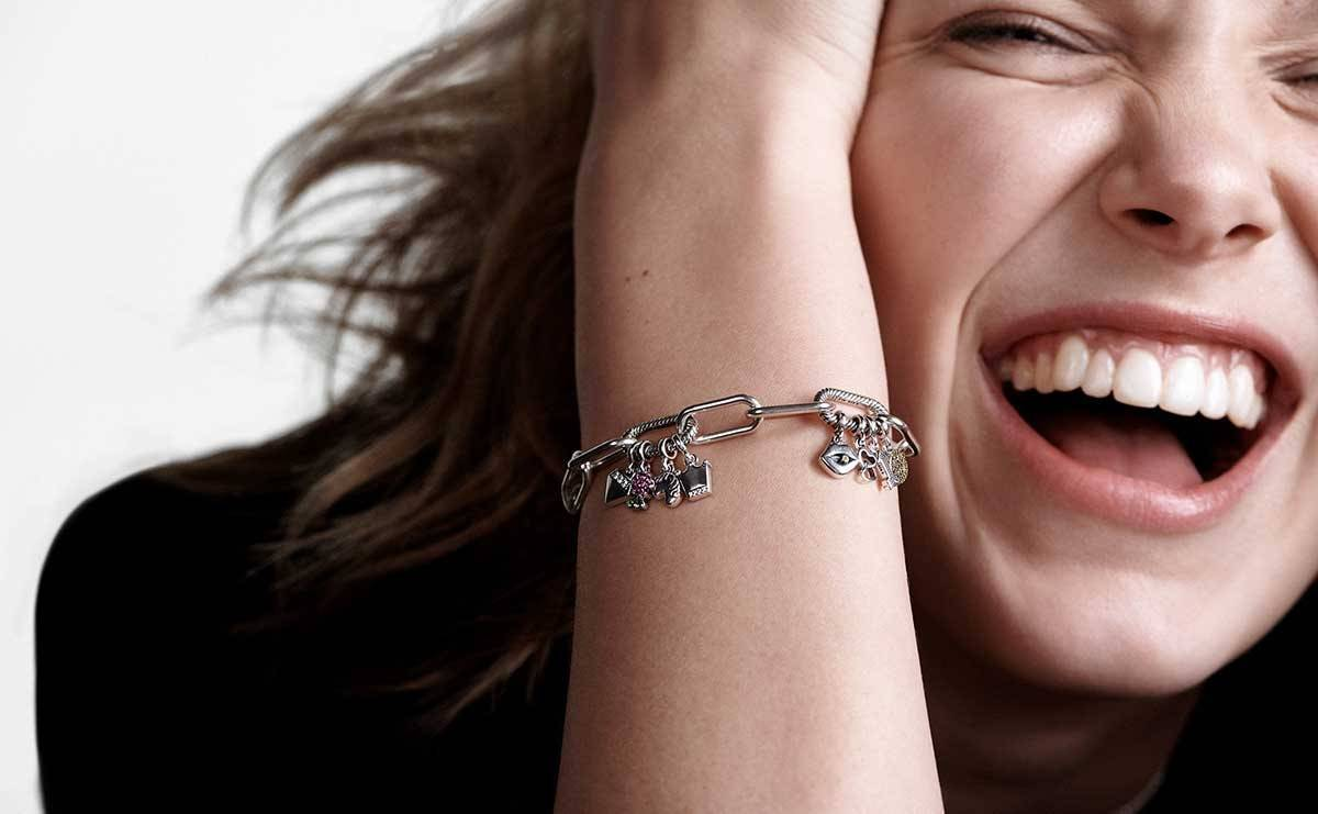 Pandora targets Gen Z with new charms concept