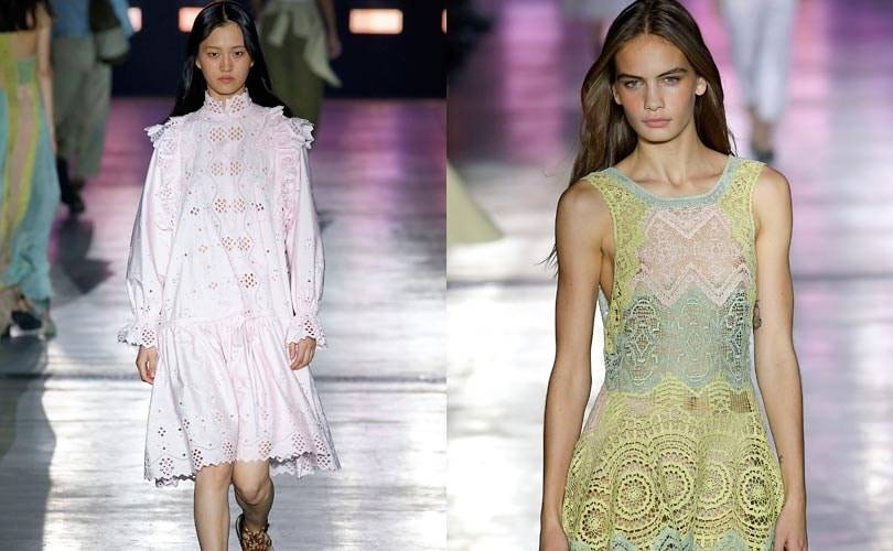MFW: Alberta Ferretti embraces youth