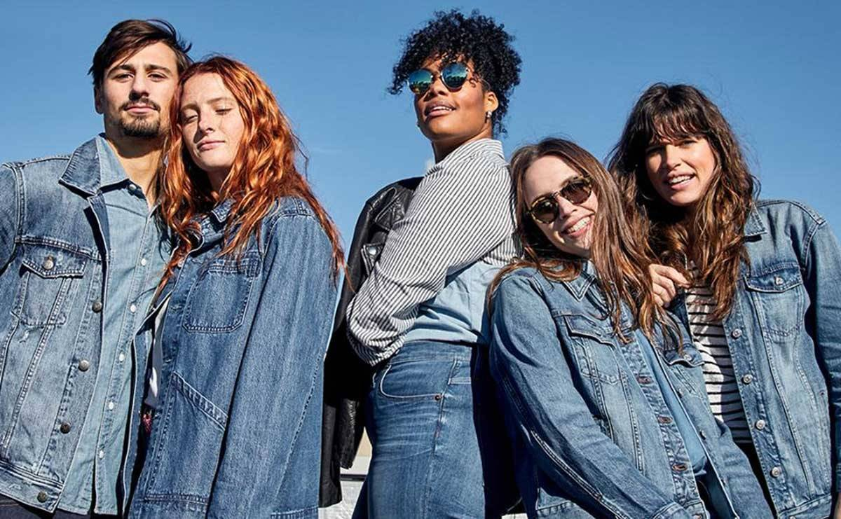 Explosive web traffic and rising menswear and denim sales drive Madewell's IPO's prospects
