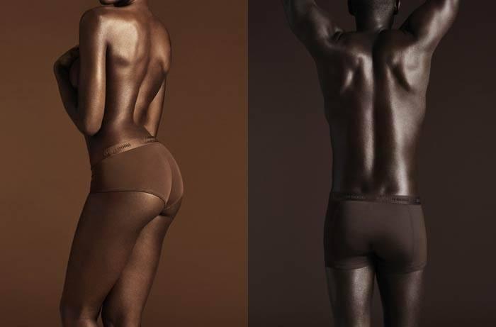 Björn Borg запускает коллекцию 'nude' для всех оттенков кожи
