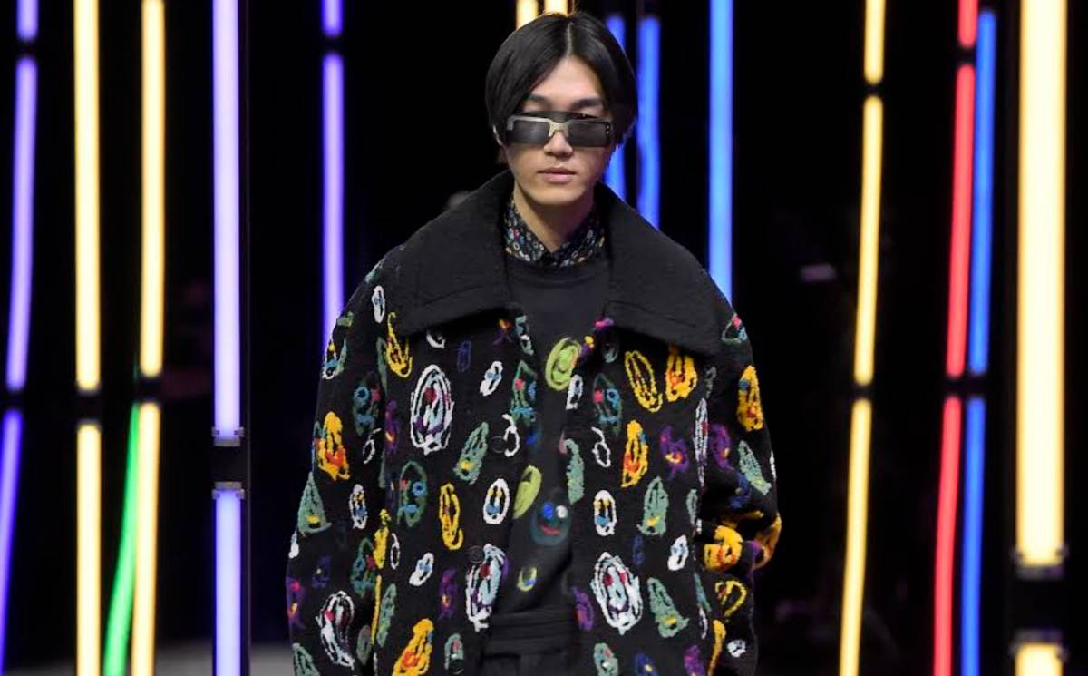 Fashion: an artist's canvas in a post-pandemic world