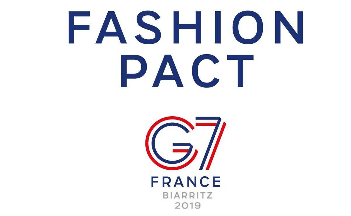 Fashion Pact: 32 brands unite to protect climate, biodiversity and oceans
