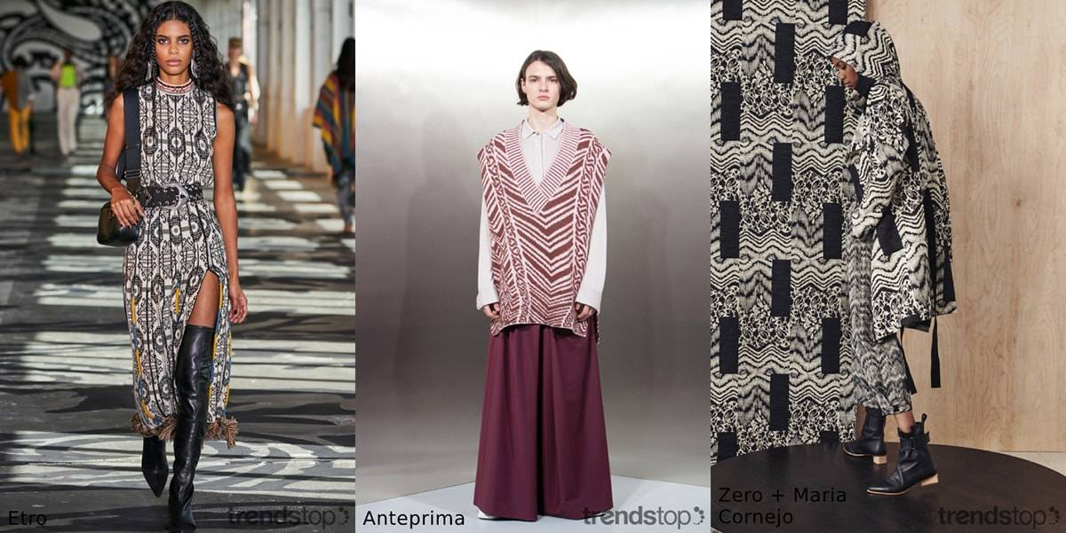 FW21: Womenswear print trends