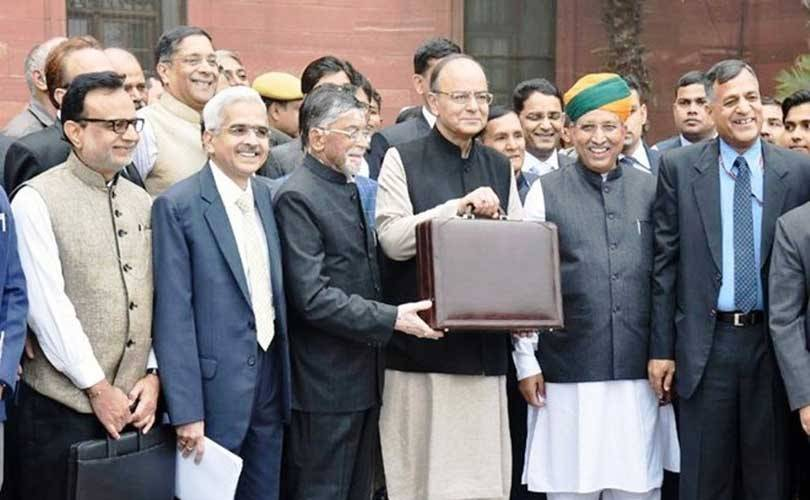 Union Budget garners mixed reactions from retail fraternity