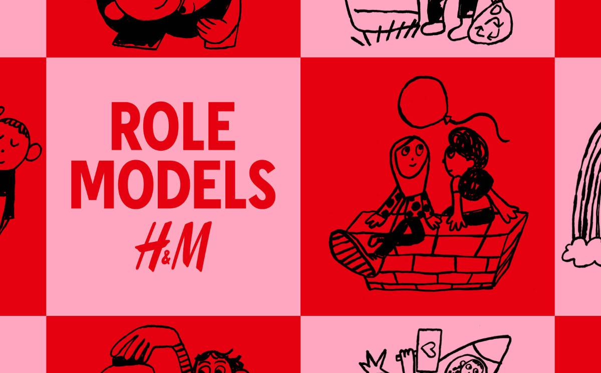 H&M launches global initiative to support kids