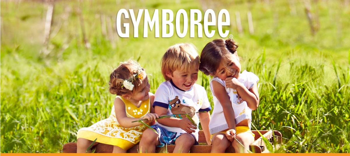 The Children's Place to relaunch Gymboree brand next year