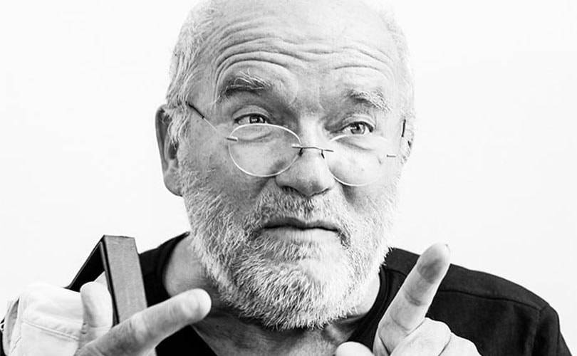 Iconic fashion photographer Peter Lindbergh dies aged 74