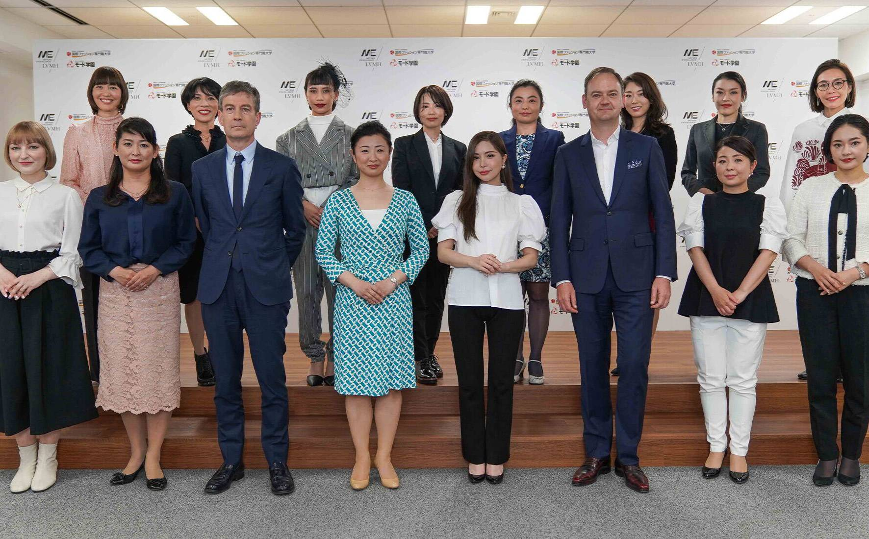 LVMH launches first edition of Institut des Métiers d'Excellence in Japan