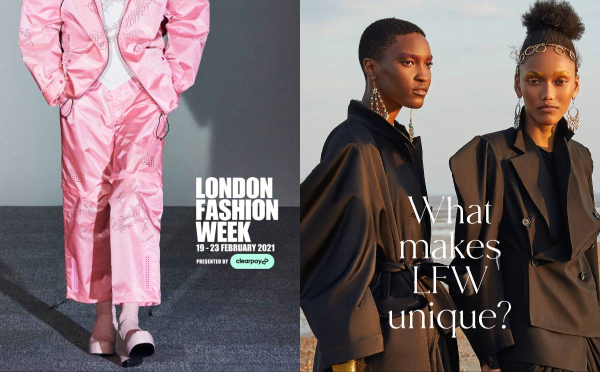 MPs criticise London Fashion Week sponsorship deal with Clearpay