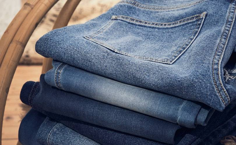 Kappahl celebrates sustainability milestone with autumn denim ranges