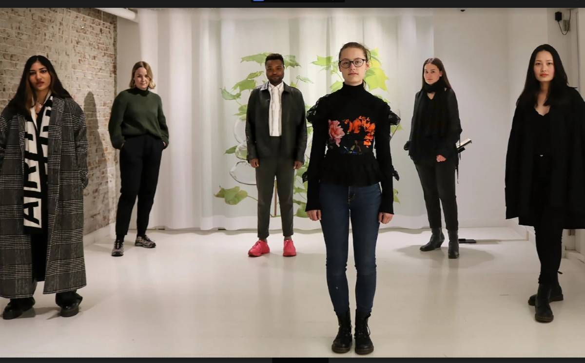 30 Sustainable development efforts of the fashion industry in June 2021
