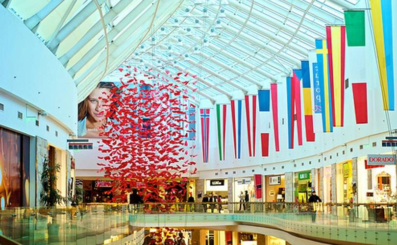 Malls adopt innovative strategies to attract consumers