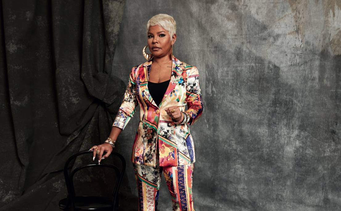 Misa Hylton on Macy's Icons of Style and the new renaissance for Black creatives